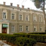 Больница в Снятыни