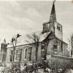 Приходской костел в Скарешевах