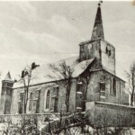 Chiesa parrocchiale a Skarszewy