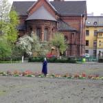 Провінціальний дім Сестер Милосердя в Кракові