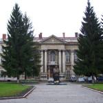 Львів. Теперішній стан лікарні
