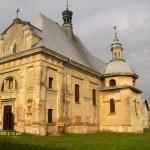 La chiesa di Sniatyn
