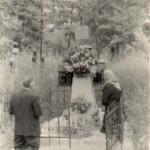 Могила с. Марти - міжвоєнний період