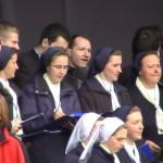 Chór Sióstr Miłosierdzia i Kleryków Zgromadzenia Misji