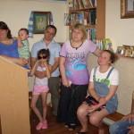 11-06  Parafianie z Lubotyna
